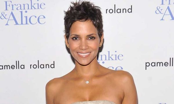 Halle Berry is a fan of Fire & Ice