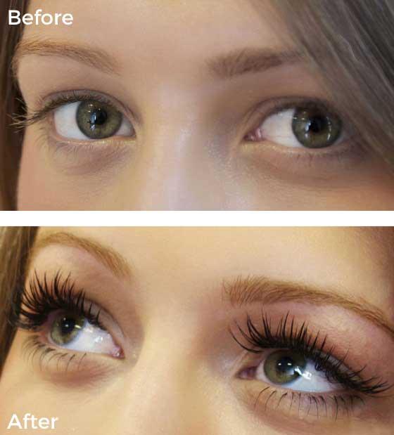 Eyelash Extensions Carlisle Get Beautiful Lashes Vl Aesthetics