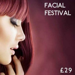 Facial Festival at VL Aesthetics