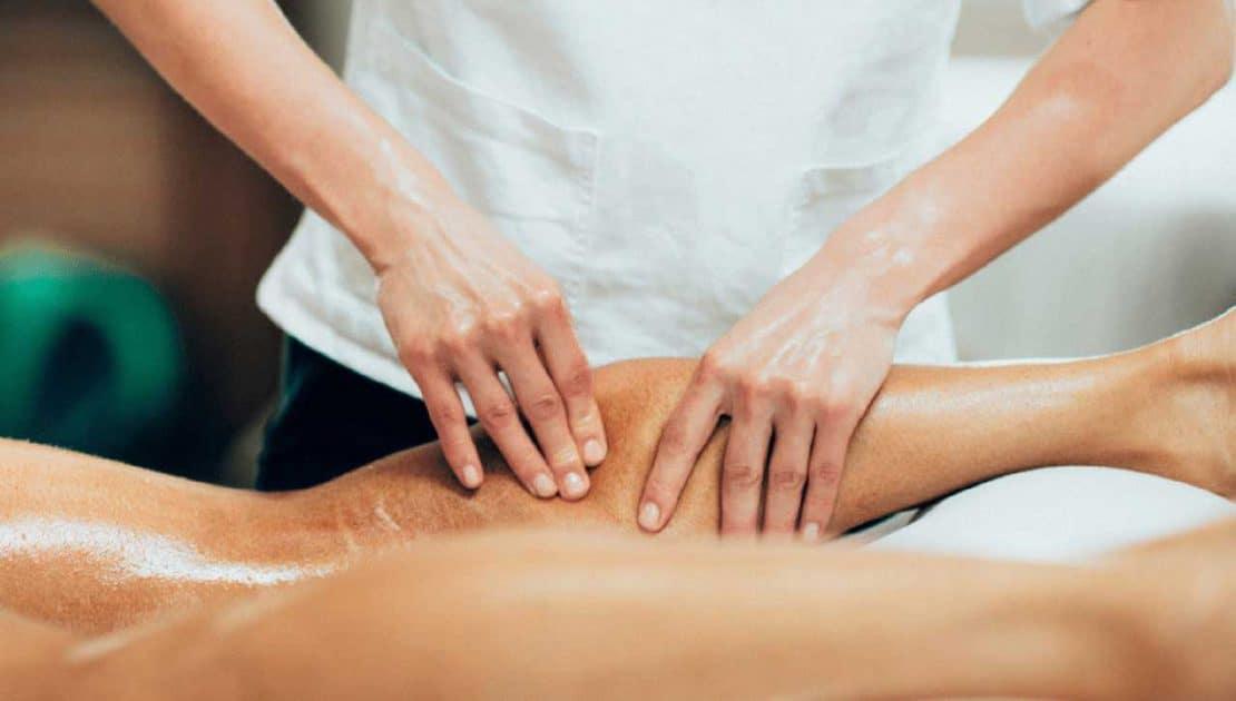 Sports Massage at VL Aesthetics